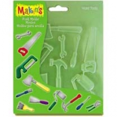 [특가판매]MC39011-Makins Push Molds / Hand Tools
