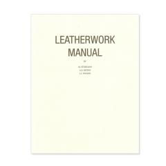 특가판매61891-00 Leatherwork Manual