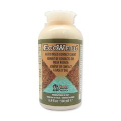 2532-03 EcoWeld Water Based Contact Adhesive (500ml)