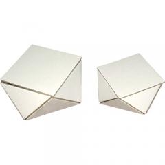 삼각보석함 Set
