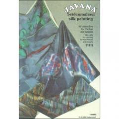 JAVANA Pattern Folders-#81411[특가판매]