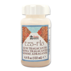 2620-01 Eco-Flo Gum Tragacanth 4.4 oz (132ml)