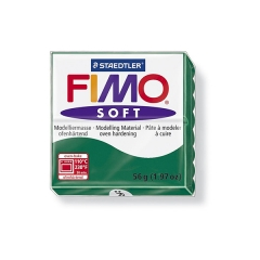 FIMO-Soft Basic Color(STAEDTLER)- 56g[특가판매]