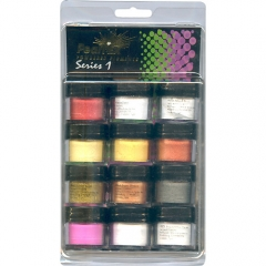 Pearl Ex Set 12 Color-Series1(펄가루)