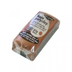 [특가판매]KATO Polymer Clay 3 oz(85g)-Brown