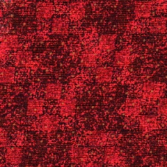 퀼트천/보세천(빨강) 1마-10