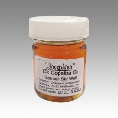 Josephine OJ6-Copaiba Oil, Pure German-1 oz