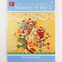 [특가판매]Seasons of Joy 2