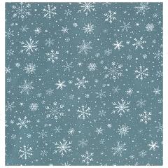 Petterned Paper:PA-0642 Snowflake Sky[특가판매]