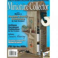 [특가판매]Miniature Collector - 2012.06(JUNE)
