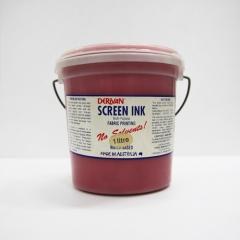 데리반 실크스크린 잉크(Derivan Silk Screen Ink) 1리터[특가판매]