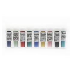 [특가판매]JCGR Josephine Grounding Colors - Set of 8 Rich, Deep Colors