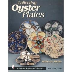 특가판매Collecting Oyster Plates