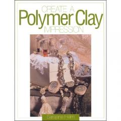 [특가판매]Create a Polymer Clay Impression