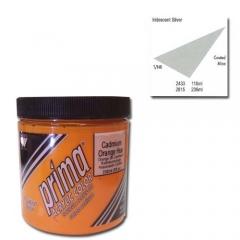 (특가판매)Prima® Acrylic Colors 236ml - 2815 IRID SILVER