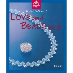 LOVE and Beads Vol.2[특가판매]