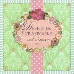 Designer Scrapbook with Dena[특가판매]