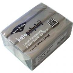 [특가판매]KATO Polymer Clay 12.5 oz(354g)-Silver
