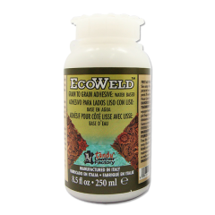 2533-02 EcoWeld Water Based Grain to Grain Adhesive (250ml)