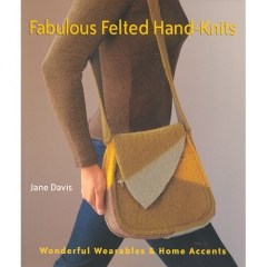 Fabulous Felted Hand-Kints[특가판매]