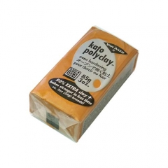 [특가판매]KATO Polymer Clay 3 oz(85g)-Gold
