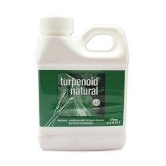 1813 Weber Turpenoid Natural-473ml (16 fl oz)