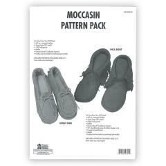 특가판매62668-00 Moccasin Pattern Pack