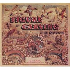 특가판매6045-00 Figure Carving Book