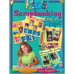 Kids Scrapbooking Easy as 1-2-3[특가판매]