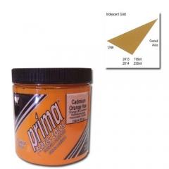 (특가판매)Prima® Acrylic Colors 236ml - 2814 IRID GOLD