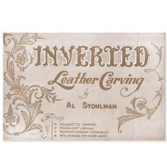 특가판매6046-00 Inverted Carving Book