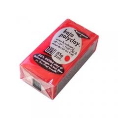 [특가판매]KATO Polymer Clay 3 oz(85g)-Red
