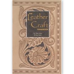 특가판매6009-00 The Leather Craft Handbook