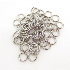 O링1*6mm(약50개)-Silver