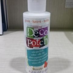 DecoArt Deco potch 4oz - Gloss(유광)[냅킨아트사용가능]