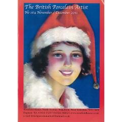 특가판The British Porcelain Artist Vol.164