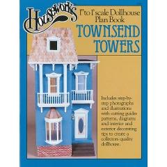 [특가판매]#1003 Townsend Towers Plan Book