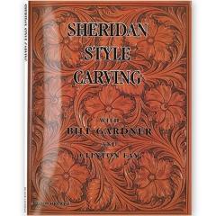 특가판매6013-01 Sheridan Style Carving