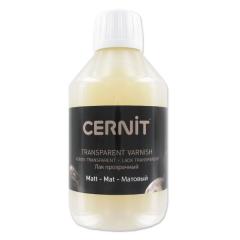 [특가판메]CERNIT VARNISH matt(무광) 250ml