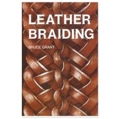 특가판매6022-00 Leather Braiding Book