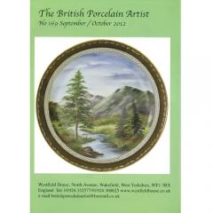 특가판매The British Porcelain Artist Vol.169