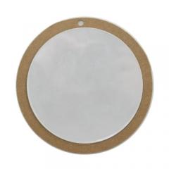 점토용 원형거울(소)