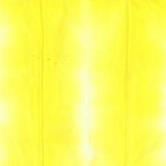운용화선지 염색한지 08 - 노랑색 계열