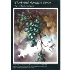 특가파냬The British Porcelain Artist Vol.157