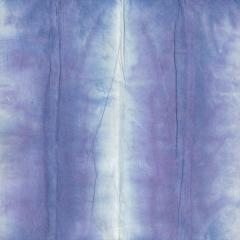 일반 염색한지 06 - 파랑색계열