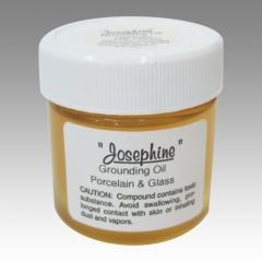 Josephine OJ4-Grounding Oil: Pollyanna-1 oz