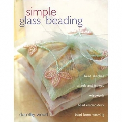 Simple Glass Beading[특가판매]