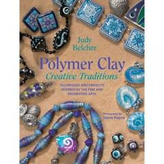 Polymer Clay Creative Traditions[특가판매]