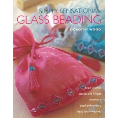 Simply Sensational Glass Beading[특가판매]