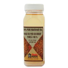 21997-00 Tandy Pure Neatsfoot Oil 4 oz